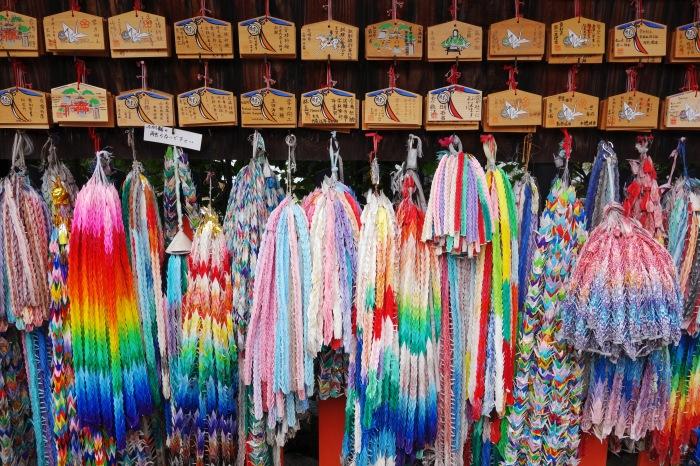 Japan Travel Diary: Kyoto andDotonbori